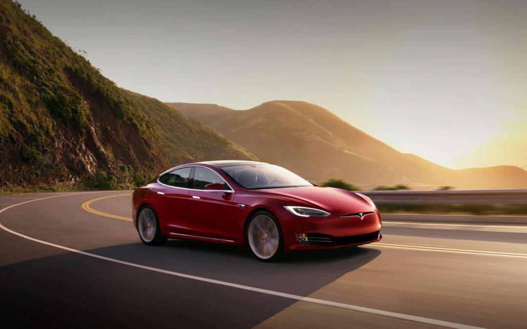 voiture électrique en leasing
